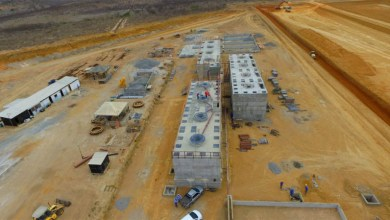 Photo of Chapada: Ampliação do sistema de esgotamento sanitário de Itaberaba está em funcionamento