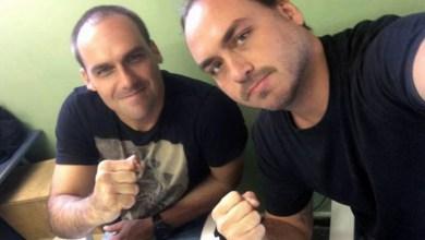 Photo of #Polêmica: Filho de Bolsonaro espalha fake news sobre velórios de outros irmãos de Lula