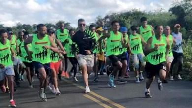 Photo of Chapada: Atletas da região disputam prêmios na Maratona 2020 de Nova Redenção neste sábado