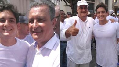 """Photo of """"Bahia segue no caminho certo com Rui, já o Brasil tem retroagido"""", declara Marcelinho Veiga"""
