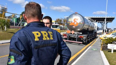 Photo of #Brasil: PRF aponta que número de acidentes e mortes cai no feriado de ano-novo