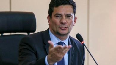 Photo of Sérgio Moro diz que não existe nenhuma relação entre Bolsonaro e as pessoas que mataram vereadora
