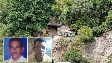 Photo of Chapada: Corpos de homens soterrados em mina de esmeraldas em Pindobaçu foram encontrados em área desativada