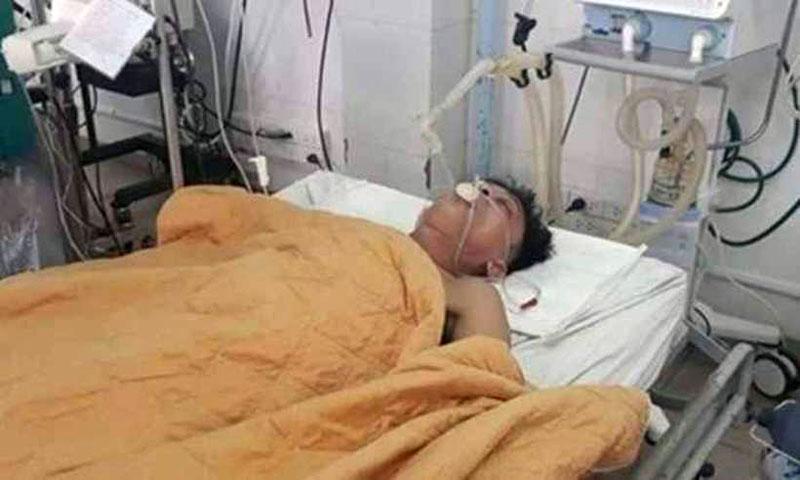 #Mundo: Paciente recebe transfusão de cinco litros de cerveja no estômago em hospital do Vietnã