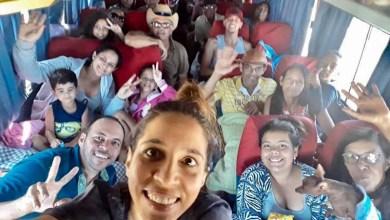 Photo of Chapada: Passageiros de micro-ônibus vítimas de acidente em Seabra eram integrantes da mesma família