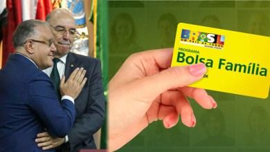 Photo of #Brasil: Ministro da Cidadania de Bolsonaro diz que o 13º do Bolsa Família será pago este ano