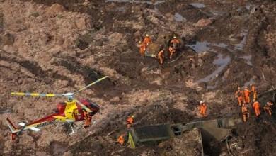 Photo of #Brasil: Combinação entre deformações causou rompimento da barragem de Brumadinho