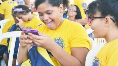 Photo of Solidariedade em prol da educação; iniciativa da LBV beneficiará mais de 19 mil estudantes