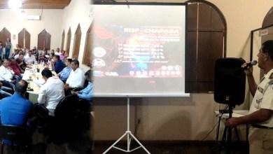 Photo of Chapada: PM apresenta resultados operacionais de 2018 durante assembleia de consórcio em Andaraí