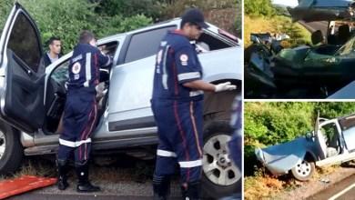 Photo of #Bahia: Advogado sofre grave acidente na BA-148 entre Brumado e Livramento de Nossa Senhora