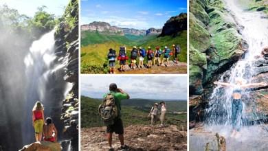 Photo of Chapada: Verão estimula o ecoturismo e movimenta setor hoteleiro dos municípios da região