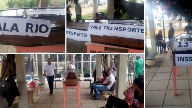Photo of Terceirizados que atuam em hospitais da Bahia 'velam' salários e benefícios atrasados