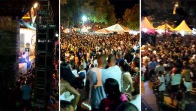 Photo of Chapada: Lençóis recebe milhares de turistas e movimenta a economia durante o réveillon