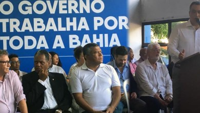 """Photo of Valmir diz que """"Centro de Referência em Doença Falciforme é um marco para a Bahia e para o povo negro"""""""
