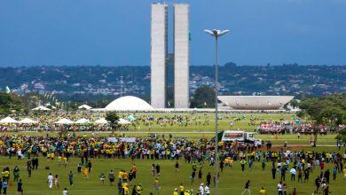 Photo of #Brasil: Posse de Bolsonaro tem público abaixo do esperado; 115 mil pessoas compareceram