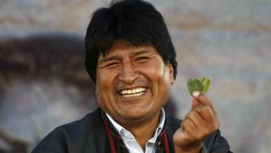 """Photo of Evo Morales diz que Brasil e Bolívia são parceiros que têm o mesmo horizonte e chama Bolsonaro de """"irmão"""""""