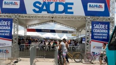 Photo of #Bahia: Livramento de Nossa Senhora recebe feira de saúde nesta quinta; veja serviços ofertados