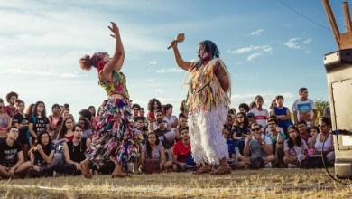 Photo of Chapada: Grupo Olaria apresenta espetáculo 'Festa na Fé' em três municípios da região no mês de fevereiro