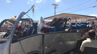 Photo of Chapada: SSP informa que polícias Militar, Civil e Técnica atuam em Seabra devido a grave acidente