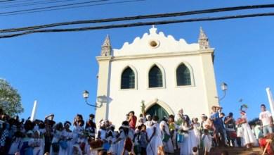 Photo of Chapada: Lençóis segue com celebração em homenagem a Bom Jesus dos Passos até este sábado