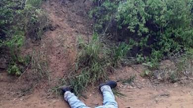 Photo of Chapada: Homem é encontrado morto em estrada vicinal de povoado em Rio de Contas