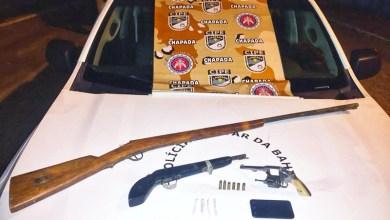 Photo of Chapada: Autor de roubos no Ministério Público e no comércio em Ruy Barbosa morre em confronto com a Cipe