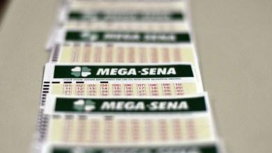 Photo of #Brasil: Mega-Sena pode pagar prêmio de R$ 2,5 milhões em sorteio deste sábado
