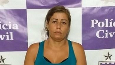 Photo of #Bahia: Mulher presa por tentar vender filho afirma que a criança é fruto de um estupro