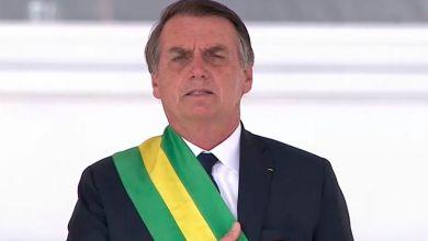 Photo of #Brasil: Pesquisa CNT diz que o presidente Bolsonaro tem aprovação de 57,5% dos brasileiros