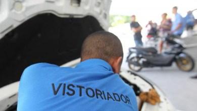 Photo of #Bahia: Vistoria eletrônica evita fraudes e oferece mais segurança sobre procedência do veículo