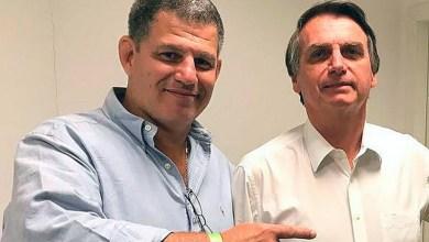 Photo of #Brasil: Ex-ministro de Bolsonaro, Gustavo Bebianno morre após infarto fulminante no Rio de Janeiro