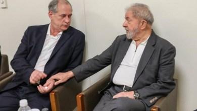 """Photo of #Brasil: Ciro afirma que Lula é """"político preso"""" e que """"continua conspirando na cadeia"""""""