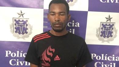 Photo of Chapada: Homem é preso por cometer violência doméstica no município de Ibitiara
