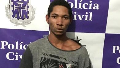 Photo of Chapada: Homem com mandado em aberto por roubo é preso pela polícia no município de Seabra
