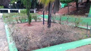 Photo of Chapada: Moradores de povoado em Ituaçu reclamam de falta de manutenção na Gruta da Mangabeira