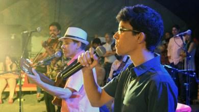 Photo of Chapada: Festival Regional de Música em Nova Redenção será nos dias 26 e 27 de abril