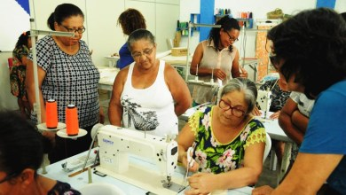 Photo of Chapada: Curso de 'Corte e Costura' envolve moradoras do Açude Novo/Irmã Dulce em Itaberaba