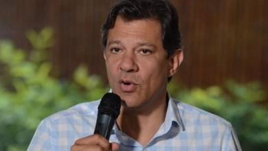Photo of #Brasil: Justiça paulista determina arquivamento de ação penal contra Fernando Haddad