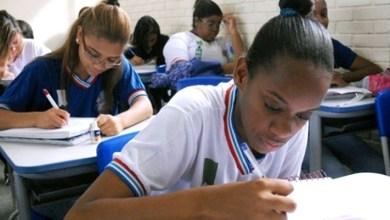 Photo of Chapada: Estudantes da rede municipal de Lençóis participam de prova para medir o Ideb