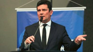 Photo of #Brasil: Popularidade do ministro Sérgio Moro cai dez pontos em primeira pesquisa pós-vazamento