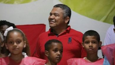 """Photo of """"Nossas crianças têm o direito de tomar café, almoçar, jantar e estudar"""", diz Valmir ao defender os Sem-Terrinhas"""