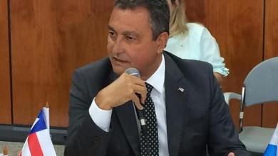 Photo of #Bahia: Rui Costa volta ao trabalho após cirurgia, mas por enquanto agenda externa está descartada