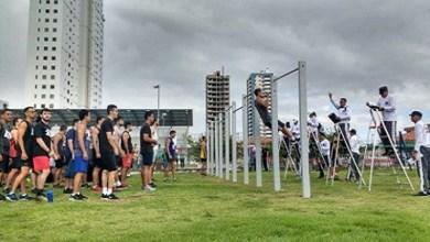 Photo of #Bahia: Governo estadual publica resultado do teste de aptidão física para concurso da Polícia Civil