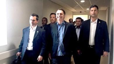 Photo of #Brasil: Jair Bolsonaro recebe alta e deixa hospital em São Paulo; presidente ficou 17 dias internado