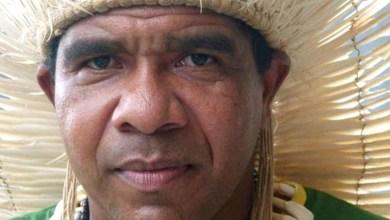 Photo of #Bahia: Importante líder indígena baiano pede proteção para sua família no sul do estado