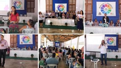 Photo of Chapada: Educadores de Itaetê participam de semana pedagógica com temas voltados para aprendizagem