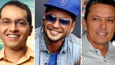 Photo of #Bahia: Três deputados respondem processos criminais; Charles Fernandes, Igor Kannário e Tito