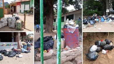 Photo of Chapada: Moradores do Vale do Capão denunciam falta de coleta de lixo às vésperas do Carnaval