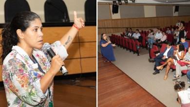 Photo of #Bahia: Reunião no MP discute estratégias para evitar que rejeitos de Brumadinho cheguem ao Rio São Francisco