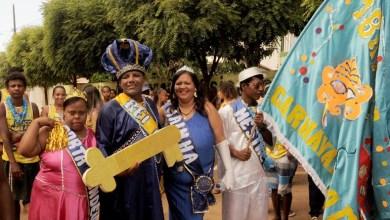Photo of Chapada: Carnaval do Caps de Itaberaba leva blocos e foliões às ruas da cidade no dia 21 de março